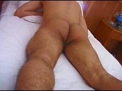 Hairy turks