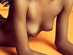 Miranda Kerr déshabillée!