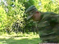 dell'esercito russo il 15