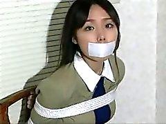 Japonés atado