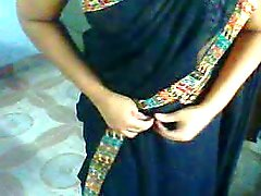 Indisk Aunty 1256