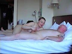 mit meinem ex in einigen Sex-Sessions