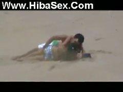 algerie sexuels au plage Vous