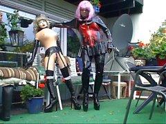 Roxina The Garden Doll X