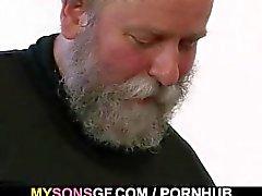 Гизера фунтах Г.Ф. сына из-за