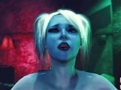 Harley Quinn SFM Special