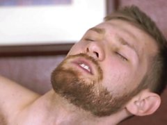 Big dick son oral sex with cumshot