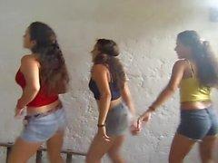 Défi de danse HOT 9