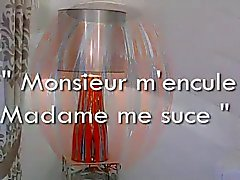 Monsieur Mencule госпожа знакомств Suce