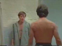 suihkua vankilassa