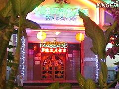 Nuru Massage in Bangkok Thailand!