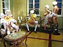 Mozart Sırları Georgina Lemkin