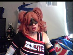 Bad Cheerleader par vikkicd16