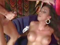 Rachel Starr Cumshot Compilation HD - Part 1
