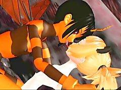 DarkMMD - de Tera Misiones - el Real Honey - (sin de sonido )