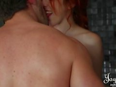 JoyBear sensuale che Natural rossi bimbo ha in grande