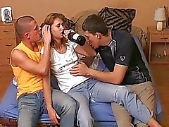 Fulldrunken louco Groupsex withe Girl_Drunken15