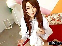 Adolescentes Asia chica linda follan con 1 18Nippon part6