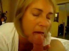 Cheating Aunt visit 1