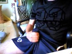 german guy Patrick on webcam