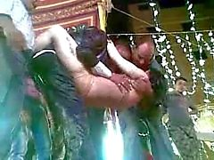 потанцевать Арабская Egypt 10