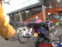 folla prostitutas holandesas