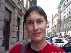 Tsjechische Straten 01 Julie 24.04.2007