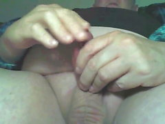 dick penetration och handjob