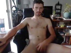 jerkvid sexy di Wanker dritto a casa