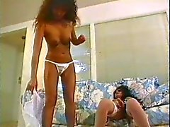 Dirty Deeds Hermaphrodite - Scene 4