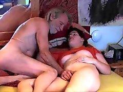 Lea och jag - wunderfull sex