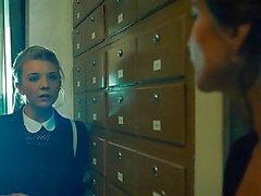 Natalie Dormer. Emily Ratajkowski - In Darkness