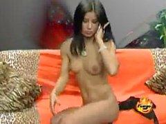 Valentina Canali - Fuego Televisione