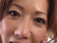 Japanische Mom in Step Sons Wet Dream 2 (MrBonham)