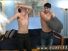 Adolescentes sexo de chico video porno gay Aj Monroe Fucks Ethan Travis