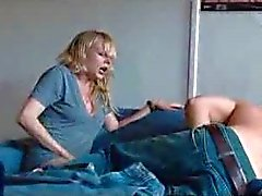 Michelle Williams hete seksscènes
