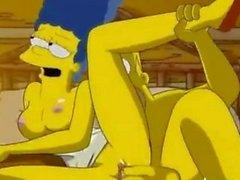 Il hentai Simpsons