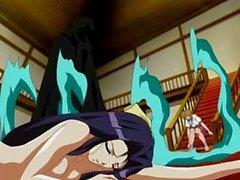 Anime encanto de septiembre Ef 2