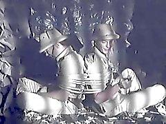 Hombre grande Rayos (pick # novecientos ochenta y cinco )
