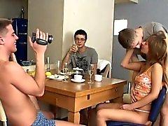 Top групповой секс Ваш пойманный на вебкамеру