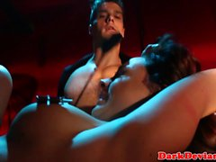 Doganale pussywhipped sexslave e disciplinate