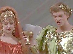 Roman Orgie Op Caligulas Hof