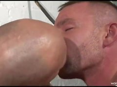 Gay Sex Kiss Compilation 2