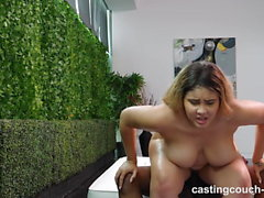 Horny 18 ans Gros Seins naturels Puts Get Out To Castings