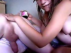 Kinky Cam пар