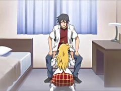 Nuevo Hentai: Energy Kyouka Episodio 2