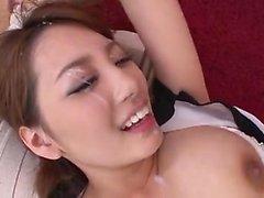 Oral Japon Asyalı Sex Pornosu Lanet Pussy
