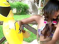Taylandlı Kız Alexa The Kee 04