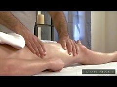 Gayvänligt Massage Hus ( plats en ) - Adams Russo , Brent Corrigan