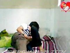 En dhaka chica sexy de mierda